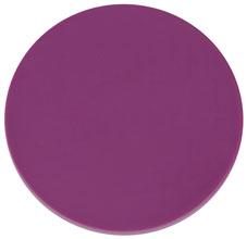 Wertchip Ø 38 mm Violett