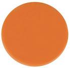 Wertchip Ø 23,3 mm/Einkaufswagenchip ohne Loch Orange