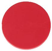 Wertchip Ø 30 mm Rot