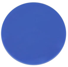 Wertchip Ø 38 mm Blau
