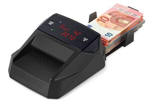 Geldscheinprüfer - Dec Ergo
