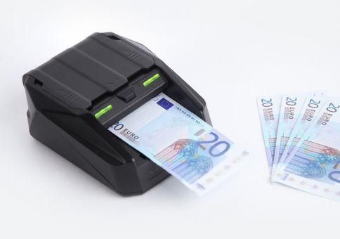 Geldscheinprüfer - Dec Pos